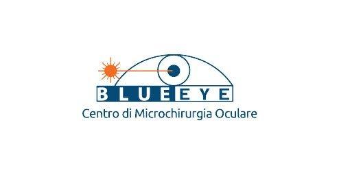 blueeye banner - Chirurgia laser occhi