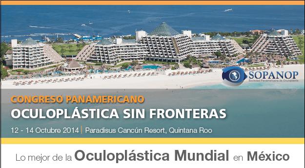 Oculoplastica senza frontiere – congresso panamericano