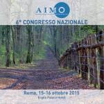 6° congresso nazionale AIMO
