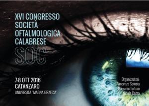 XVI congresso SOC
