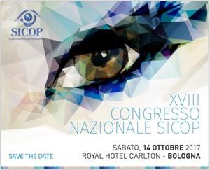 XVII Congresso Nazionale SICOP