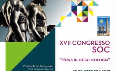 XVII Congresso SOC