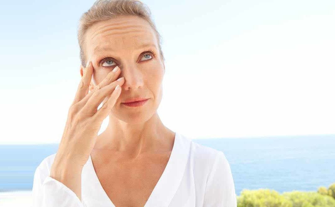 Novità nella sindrome da occhio secco: trattamento laser