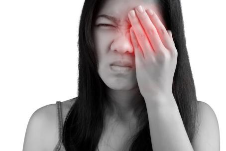 infiammazione oculare 1 - Diagnosi e terapia dell'occhio secco | Studio Oculistico Davì dr Giuseppe