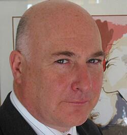Il Dottor Giuseppe Davì