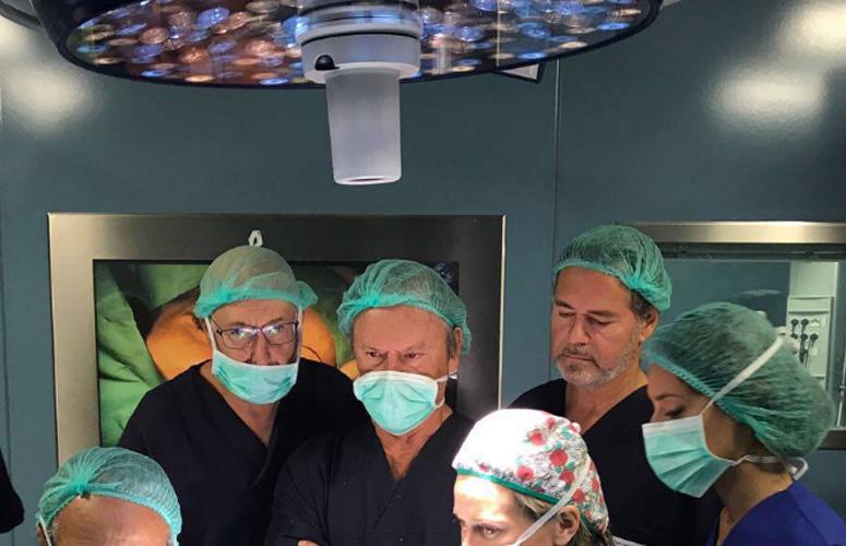 equipe dottor davì qua - Dott. Giuseppe Davì