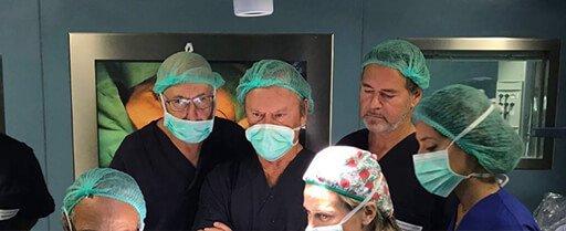 Chirurgia Laser 2RT della maculopatia